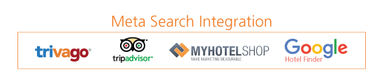 Meta Search Integration