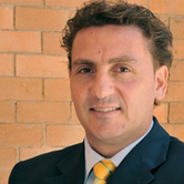 Mauro Magnani CEO Hotels Torremayor Group - Chile